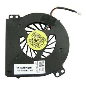 Laptop CPU cooling FAN For DELL LATITUDE E5400 E5500 with