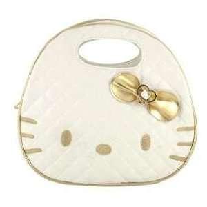 Hello Kitty Bag Case 1502 Kitty Head Tote Handbag Bag