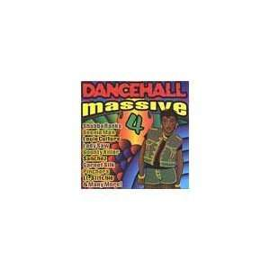 Dancehall Massive 4 Various Artists Music