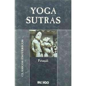 Yoga sutras (9788489768871) Patañjali Books