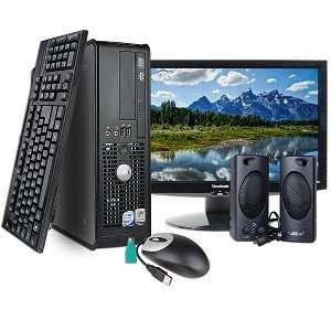 Dell OptiPlex 745 Core 2 Duo E6300 1.86GHz 2GB 80GB CDRW