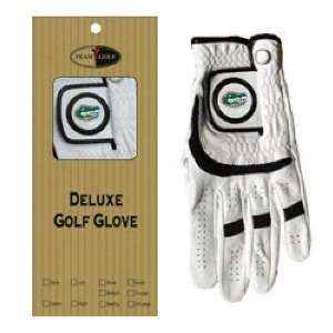 Florida Gators Golf Glove for Right Hand (Small)  Sports