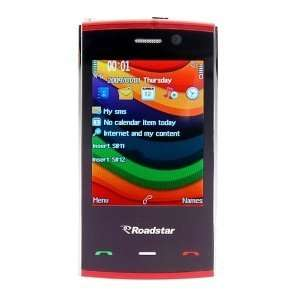 Dual Sim Standby Touch Screen TV FM Cell Phone Cell Phones