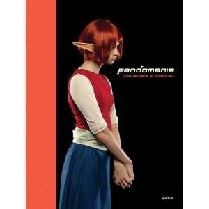 Elena Dorfman Fandomania [Paperback] Carlo McCormick
