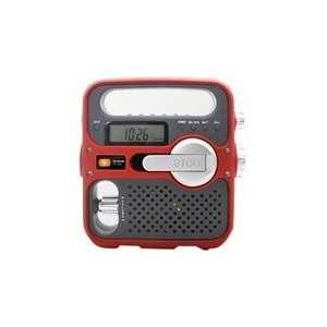 Eton SOLARLINK FR360 Radio Tuner Electronics