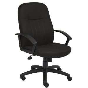 High Back Fabric Executive Chair FFG26