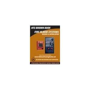 NTC Brown Book Fire Alarm Systems Design & Installation (A