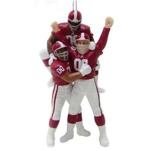 Alabama Crimson Tide NCAA Team Celebration Ornament