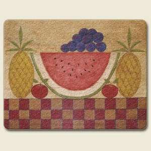 Watermelon FRUIT glass CUTTING BOARD Kitchen HOME Decor