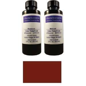 Paint for 1993 Harley Davidson All Models (color code 33943) and