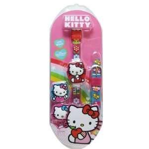 Sanrio Hello Kitty Watch   Kitty Watch w/ Interchangeable