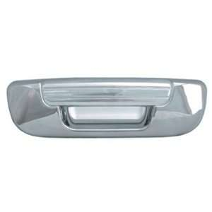 2002 2008 Dodge Ram Chrome Tailgate Handle Cover