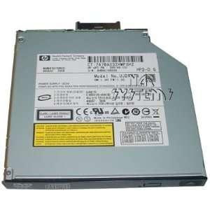 Genuine 8x24x IDE Slim Line DVD ROM Drive (292952001) Electronics