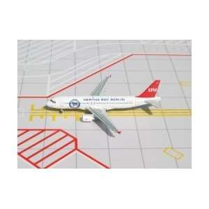 Jet X B767 200 United Airlines Model Airplane Toys