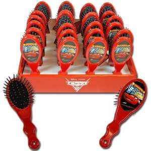 Disney Cars Hair Brush Toys & Games
