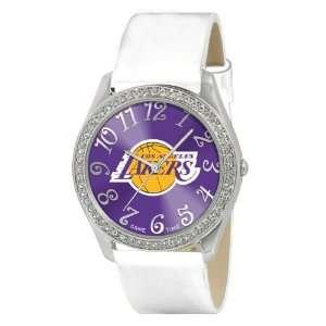 Los Angeles Lakers Glitz Watch