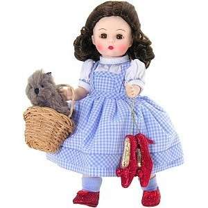 Madame Alexander Wizard of Oz Hollywood Collection Doll