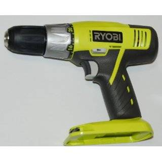 ion Drill Driver (Bare Tool Only. Battery and Charger Not Included