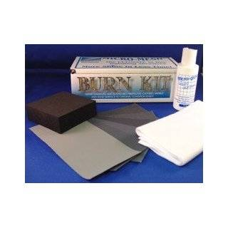 Micro Mesh Corian Countertop Repair Kit
