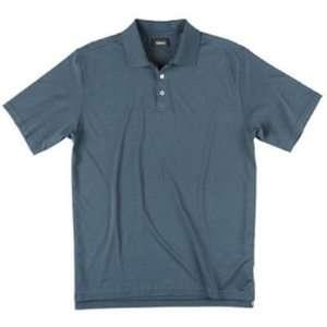 Ashworth Mens Mr. Ford Golf Polo Shirt