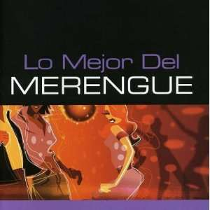 Mejor Del Merengue (Ring) Various Artists Music