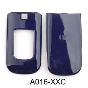 Nokia 6350 Honey Navy Blue Hard Case/Cover/Faceplate/Snap