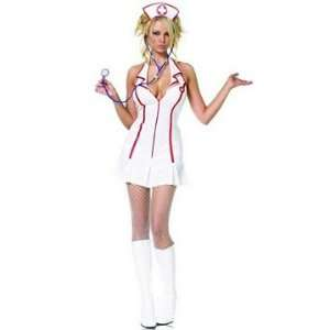 Head Nurse Costume, From Leg Avenue Toys & Games