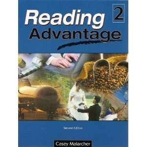 Reading Advantage 2, Second Edition (Student Book