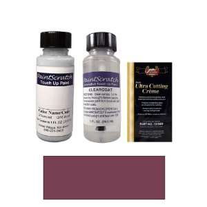 Ophelia Paint Bottle Kit for 2001 Lamborghini All Models (PPG 0061