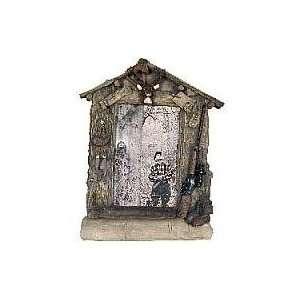 Cedar Key (PFHC SM ) Gift/Novelties PICTURE FRAME SM HUNTING CABIN