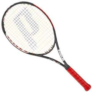 Academy Sports Prince O3 Red Tennis Racquet Sports