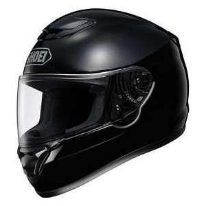 Shoei QWEST BLACK MOTORCYCLE Full Face Helmet Sports