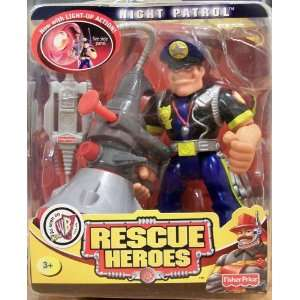 True Heroes Rescue Patrol - Fire Toys R Us Fire Police & Military