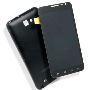 Cover+Full LCD+Touch Screen Digitizer For Samsung i717 Galaxy Note LTE