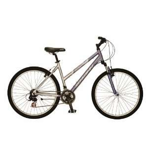 Schwinn Solution Mens FS AL Mountain Bike (26 Inch Wheels