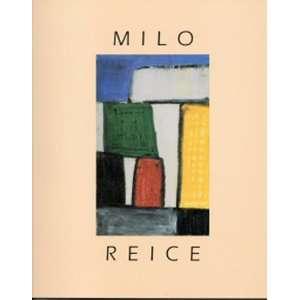 Milo Reice Scribble, scrabble, scruffle  March 23 April
