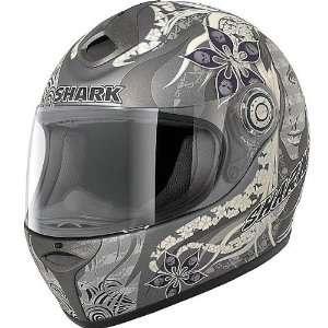 Shark Mint Mens RSF 3 Road Race Motorcycle Helmet   Matte