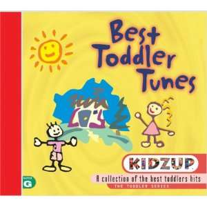 Best Toddler Tunes Various Artists Music