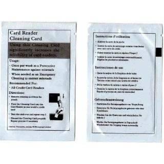 for Smart Card Readers, Credit / Debit Card Readers