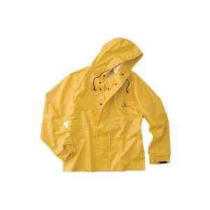 Smith & Wesson Cotton/PVC Rainwear Jacket:  Sports