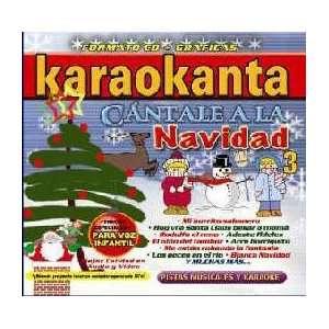 Cnntale A la Navidad   ( Tono Infantil ) Spanish CDG