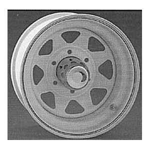 Towmaster WS1245SW GBC Spoke Trailer Wheels(rims)   Steel
