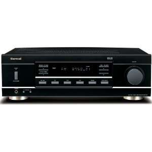 Sherwood RX 4109 105 Watt Stereo Receiver (Black) Electronics