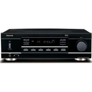 Sherwood RX 4109 105 Watt Stereo Receiver (Black) Electronics