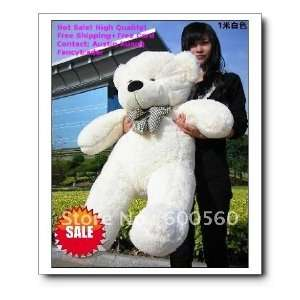 stuffed teddy bear Toys & Games