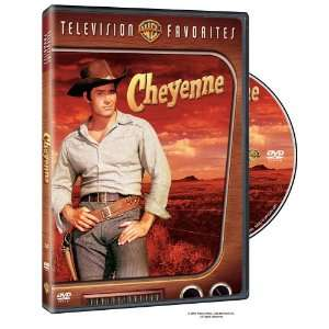 Cheyenne (Television Favorites) Clint Walker, Clyde Howdy