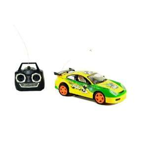 Raider 8813 Radio Remote Controlled Car Toy Toys & Games