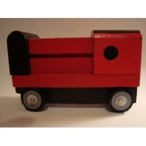 Wagon Red Toys & Games