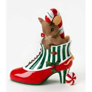 Charming Tails Holiday Youre a Sweet Sole