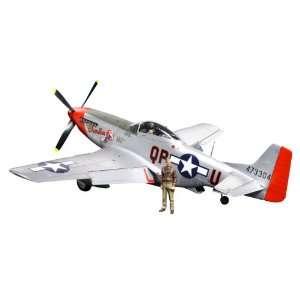 Tamiya 1/32 North American P 51D Mustang Toys & Games